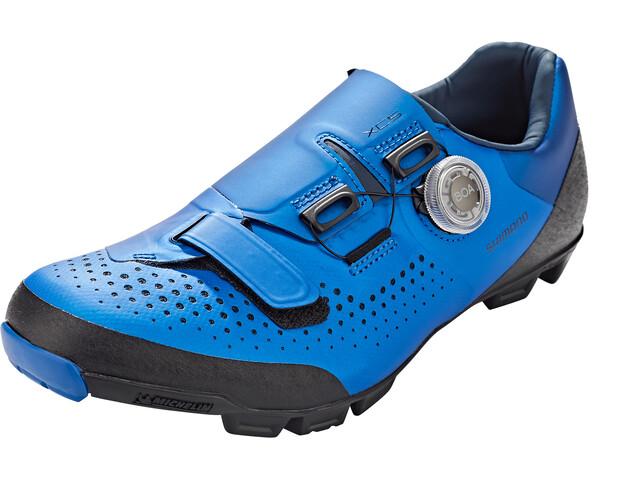 Shimano SH-XC501 Shoes blue
